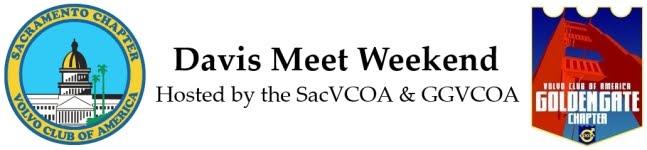 April 5-6, 2014: 16th Annual Davis Meet Weekend (w/ GGVCOA) Davis%20Meet%20Weekend-SacVCOA-GGVCOA-150h